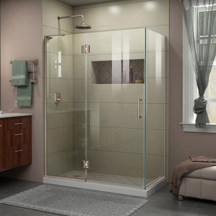 Unidoor X Shower Enclosure 24HP 30D 30RP 04