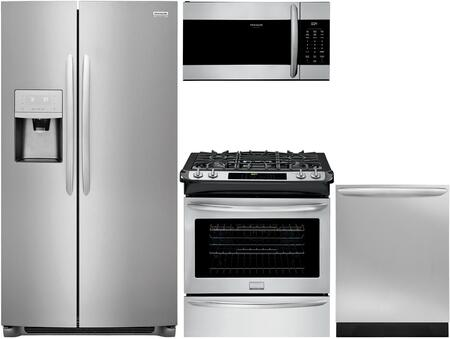 Frigidaire 811825 Kitchen Appliance Packages