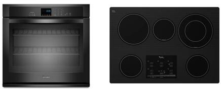 Whirlpool 751449 Kitchen Appliance Packages