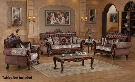 Meridian 637SLC Marbella Living Room Sets