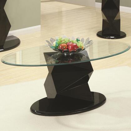 Coaster 702058 Contemporary Table