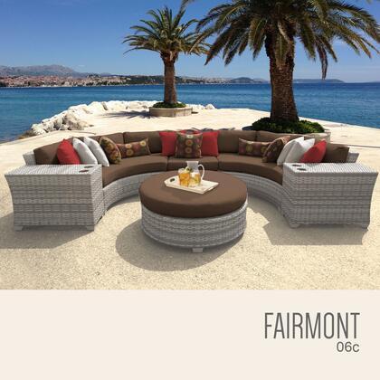 FAIRMONT 06c COCOA