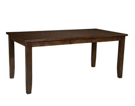 Abaco Counter Height Table