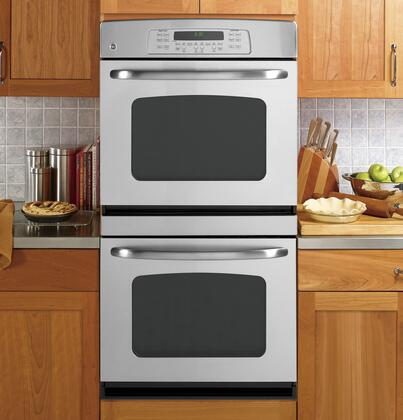 GE JTP55SPSS Double Wall Oven
