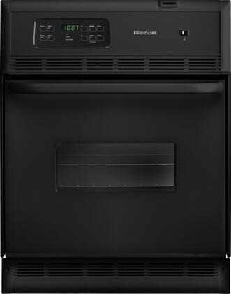 Frigidaire FEB24S5AB Single Electric Touchpad No Wall Oven |Appliances Connection