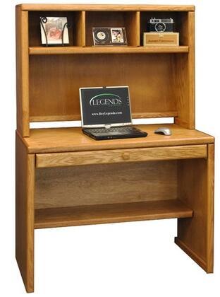 Legends Furniture CC6702LTO Transitional Office Desk
