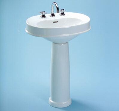 Toto LT750403  Sink