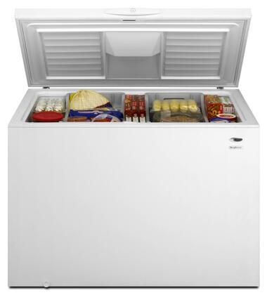 Amana AQC1513TEW  Freezer |Appliances Connection