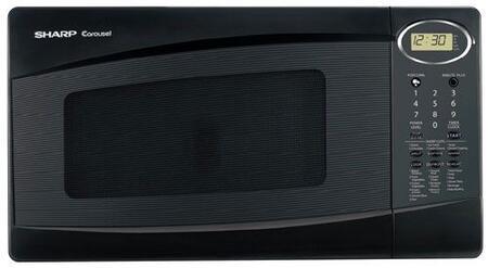 Sharp R307NK Countertop Microwave