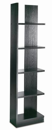 Tag 290109Taylor Series  5 Shelves Bookcase