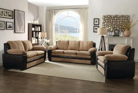 Glory Furniture G288SET Living Room Sets