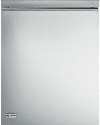 "GE Monogram ZBD7920DSS 24"" Built-In Fully Integrated Dishwasher"