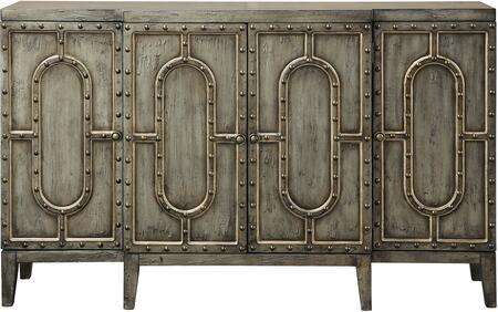 "Pulaski P017173 14.25"" Bar Cabinet,"