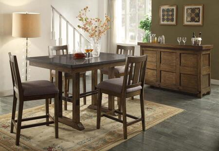 Coaster 1069885PC Willowbrook Dining Room Sets