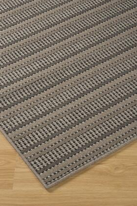 Signature Design by Ashley Kyley R40115 Size Rug with Polypropylene Material in Taupe Color