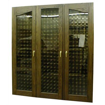 "Vinotemp VINO900PROHRM 77"" Wine Cooler"