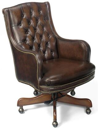 James River Manchester Executive Swivel Tilt Chair