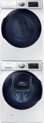 Samsung 691573 Washer and Dryer Combos