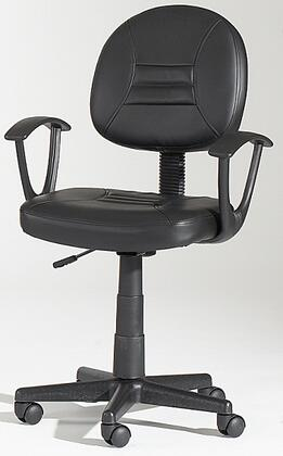 """Chintaly 3379CCH 22.44""""  Office Chair"""