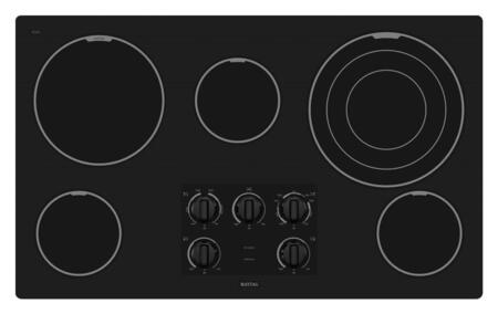 Maytag MEC7636WB  Electric Cooktop