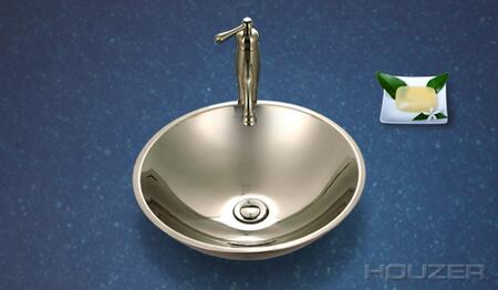Houzer CV1625 Bath Sink