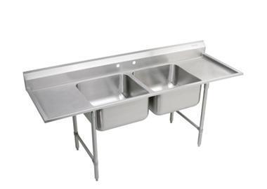 Elkay RNSF8248LR2  Sink