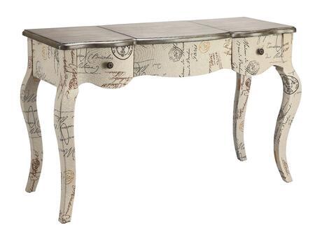Stein World 12180 Writing  Wood Desk