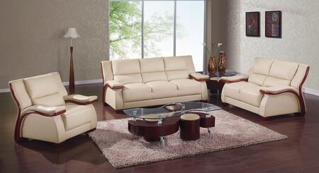 Global Furniture USA A167SLCH Global Furniture USA Living Ro