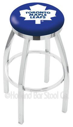 Holland Bar Stool L8C2C25TORMPL Residential Vinyl Upholstered Bar Stool