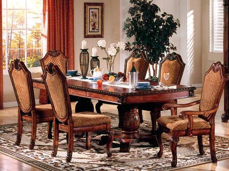 Acme Furniture 04075CH Chateau De Ville Dining Room Sets