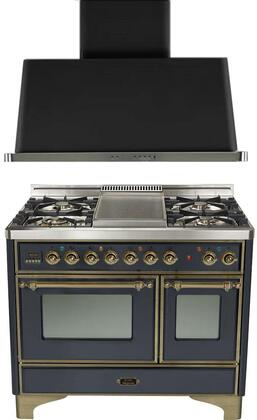 Ilve 720775 Kitchen Appliance Packages