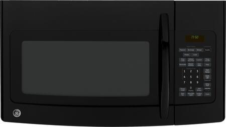 GE JVM1752DPBB 1.7 cu. ft. Capacity Over the Range Microwave Oven