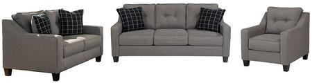 Benchcraft 53901383520 Brindon Living Room Sets