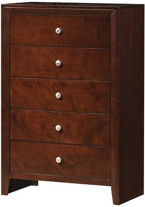 Acme Furniture 20406 Ilana Series Wood Chest