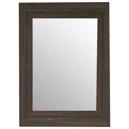 Hitchcock Butterfield 68220X Reflections Olde Jersey Boardwalk Framed Wall Mirror