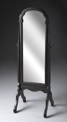 Butler 1911005 Masterpiece Series Rectangular Portrait Floor Mirror