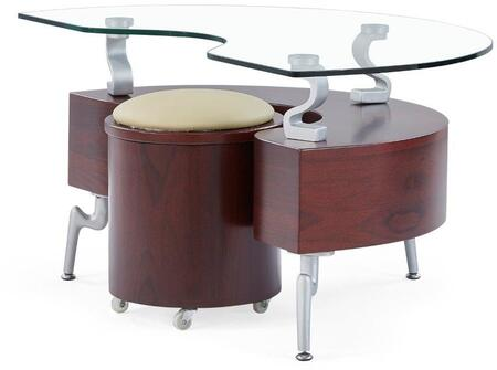 Global Furniture USA 288ME  End Table