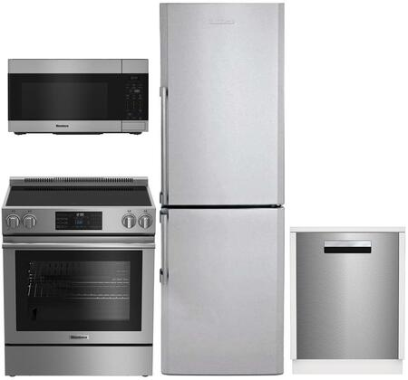 Blomberg 743426 Kitchen Appliance Packages