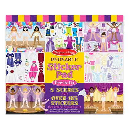 Melissa and Doug 4198