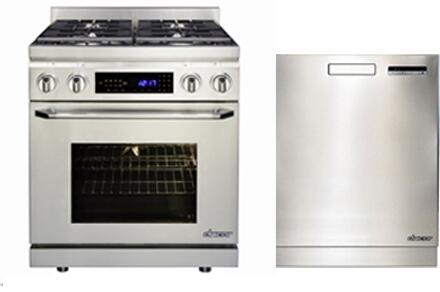 Dacor 717550 Distinctive Kitchen Appliance Packages