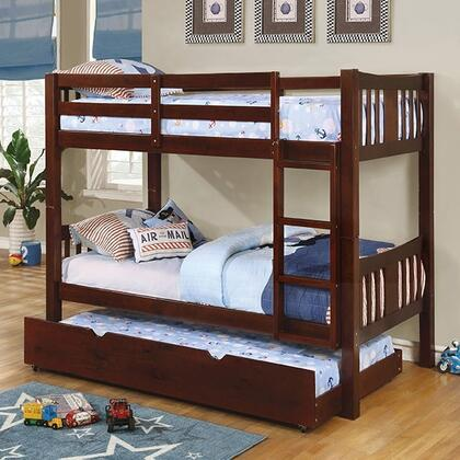 Furniture of America CMBK929EXBEDT Cameron Twin Bedroom Sets