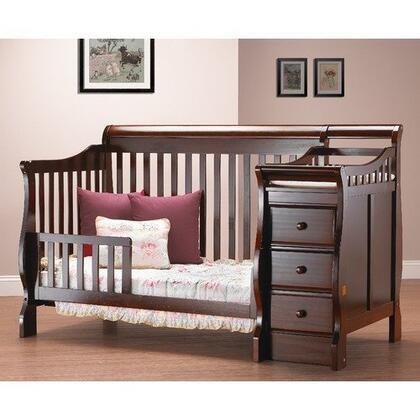 Orbelle TGR315-X Toddler Guard Rail for Michelle Crib # 315 -
