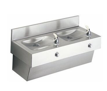 Elkay EDF210C  Sink