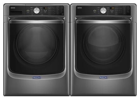 Maytag 690133 Washer and Dryer Combos