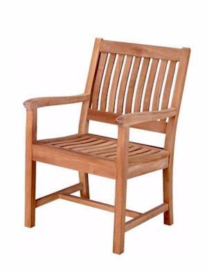 Anderson CHD087PART  Patio Chair