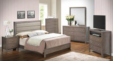 Glory Furniture G2405AFBSET Full Bedroom Sets