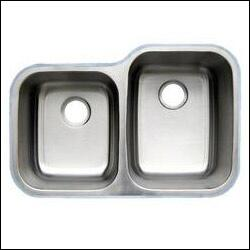 Amerisink AS108L Kitchen Sink