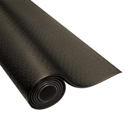 Body Solid RF3 Rubber Mat