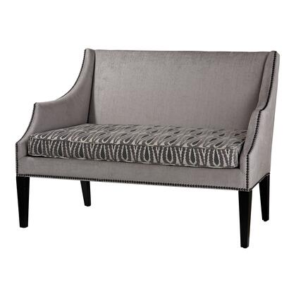 Sterling 139006 Ventnor Series Stationary Fabric Sofa