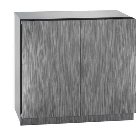 "U-Line U3036RRINT00A 36""  Panel Ready Compact Refrigerator with 6.9 cu.ft. Capacity"